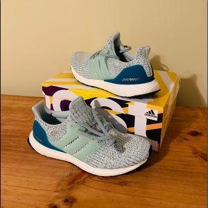 adidas Ultraboost X Running Sneaker 10